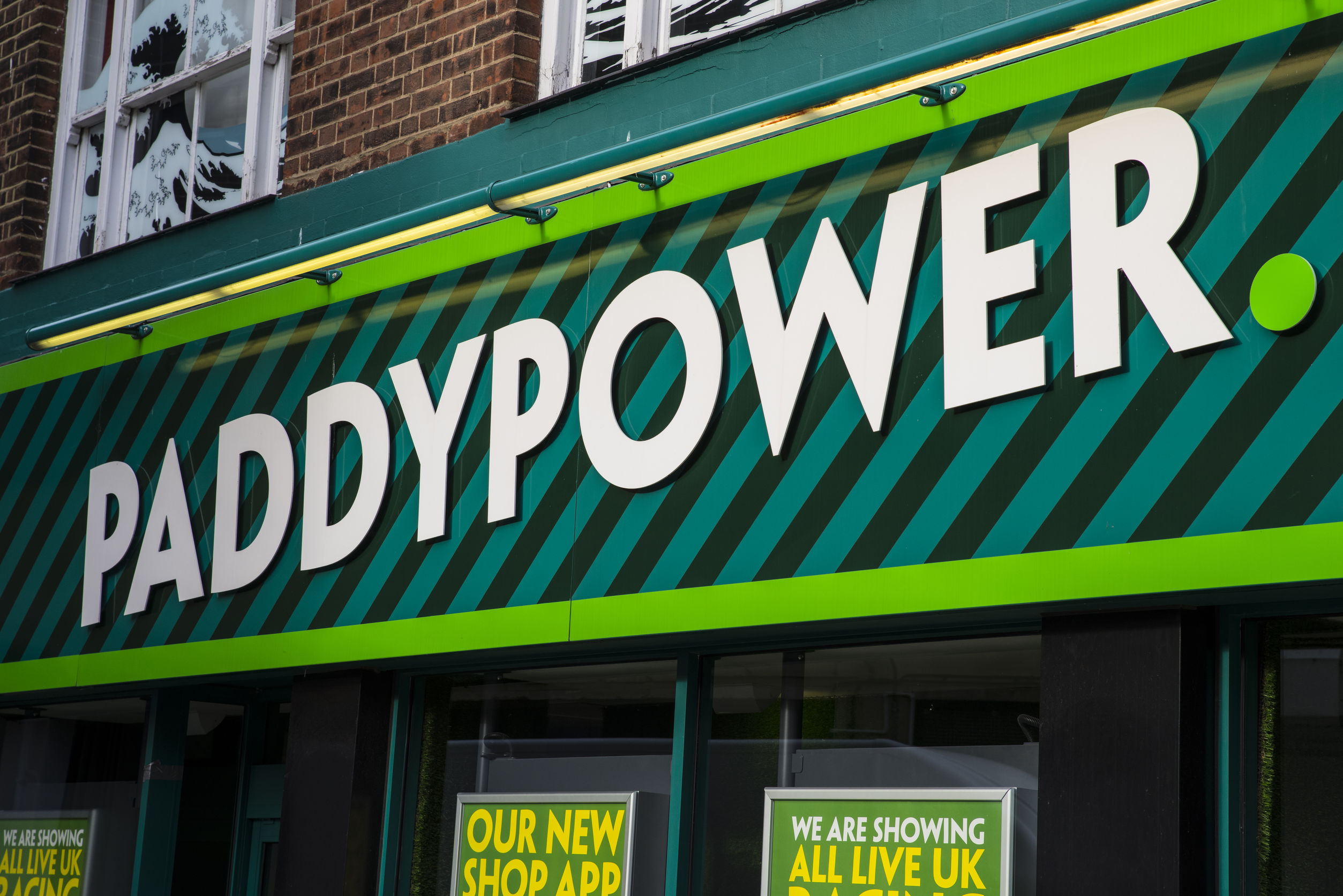 get paddy power free bets
