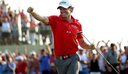 Open Championship: Win £250 if MCILROY or SNEDEKER prevail