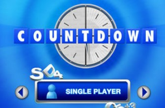 Countdown Game launched on SkyVegas