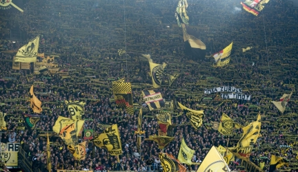 Borussia Dortmund v Bayern Munich Live Stream – How to Watch, Kick Off Time & Team News