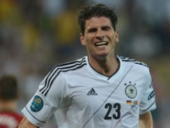Germany v Italy Odds : Get on goals with William Hill Euro 2012 Offer