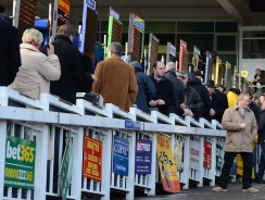 Grand National Betting Strategy – Horses to Back with £10 Stake