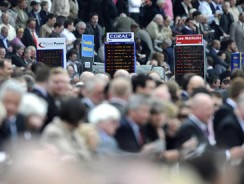 How To Place Your Grand National Bet