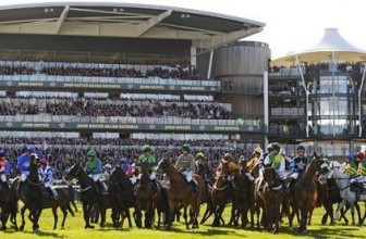 Grand National Form Guide – Horses that Catch the eye