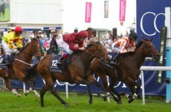 Tuesday's Racing Tip: Alnshama can win first time out for Charlie Hills