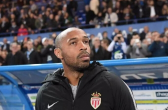 Monaco vs PSG Live Stream – Thierry Henry facing uphill battle