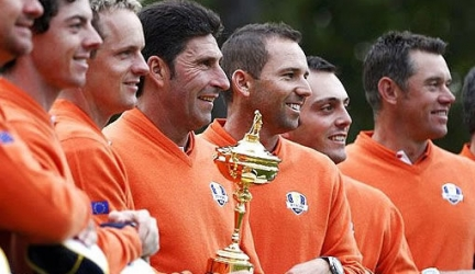 Ryder Cup Free Bets Offer from Paddy Power – £250 free!