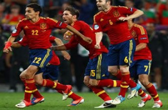 Spain v Italy Odds : Euro 2012 Final Free bets offers available to punters