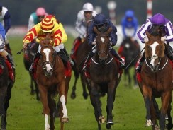 Thursday's Racing Tip: 4/1 Arabian Comet can light up Doncaster