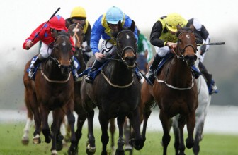Monday's Racing Tip: Old boy can teach young guns new tricks at Brighton